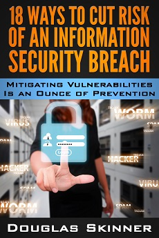 18 Ways to Cut a Security Breach eBook